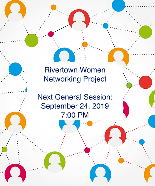 rivertown-women-networking-project